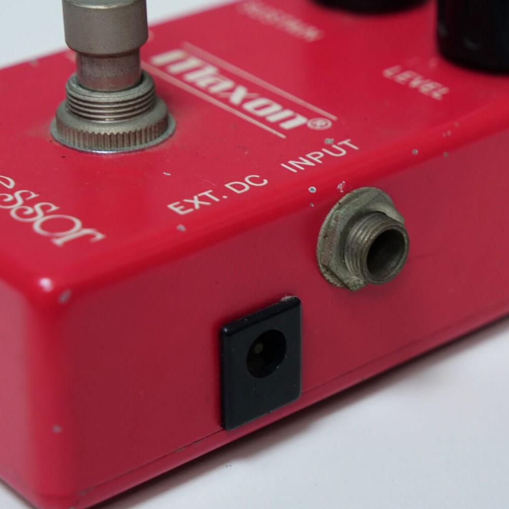 MAXON Compressor ビンテージ(DC IN有)の商品写真