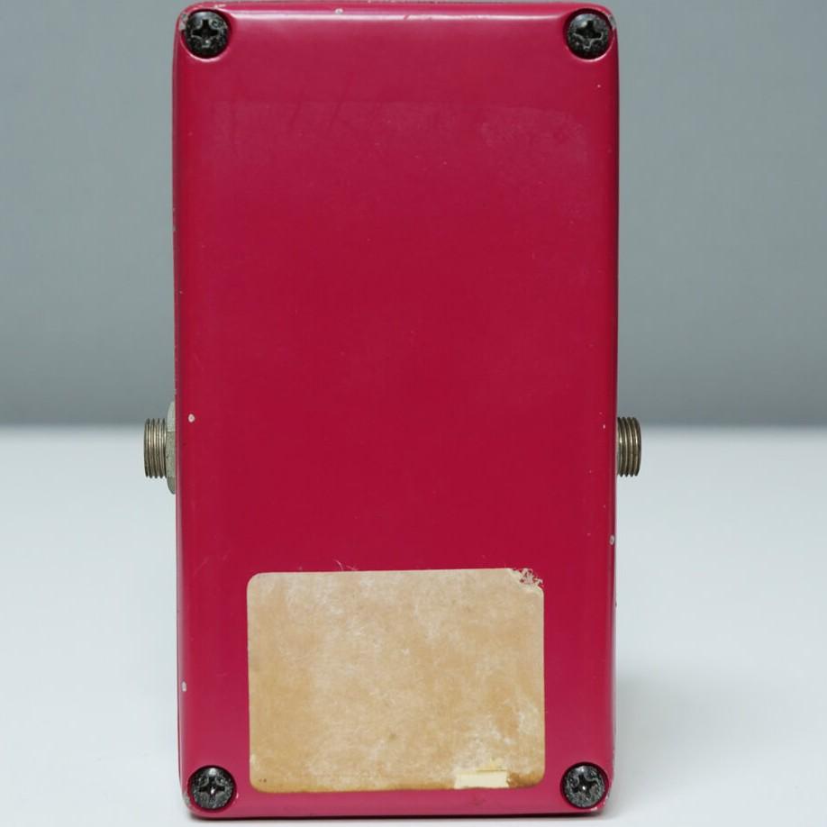 MAXON Compressor ビンテージ(DC IN無)の商品写真