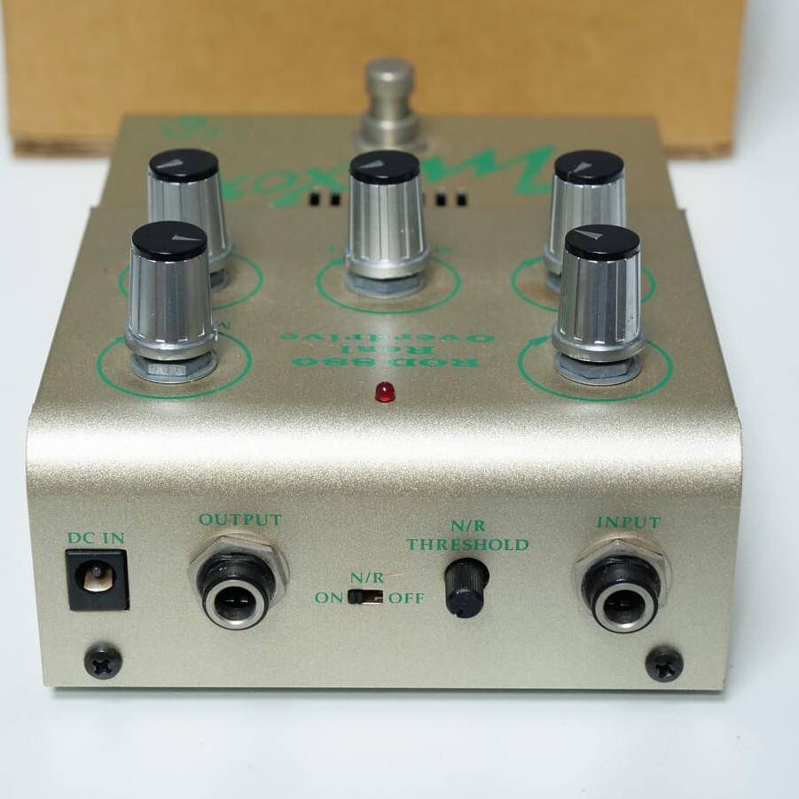 MAXON ROD880 Real Overdriveの商品写真