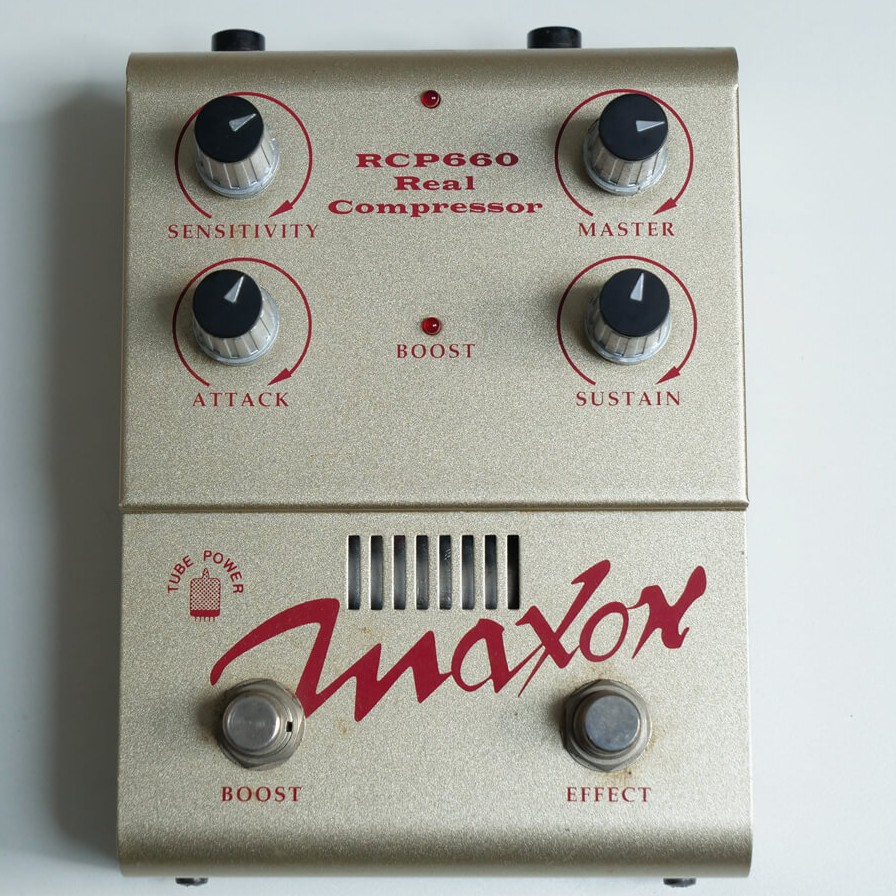 MAXON RCP660 Real Compressor