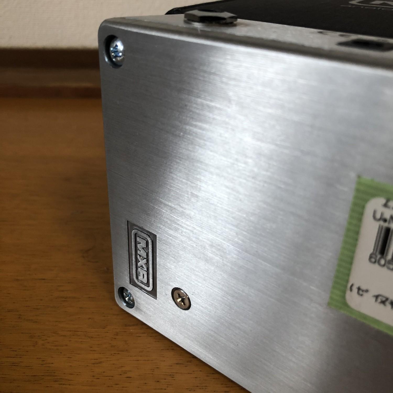 MXR 10 Band EQ M108Sの商品写真