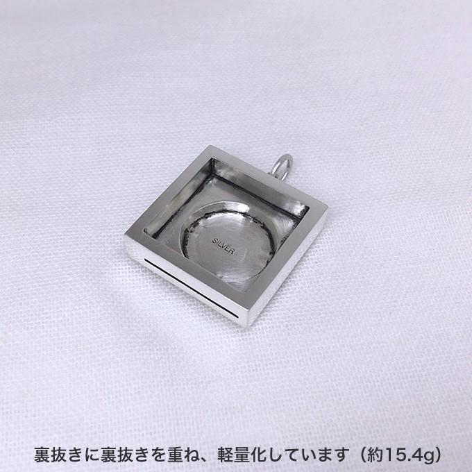 CDJモチーフのペンダント(小)の商品写真