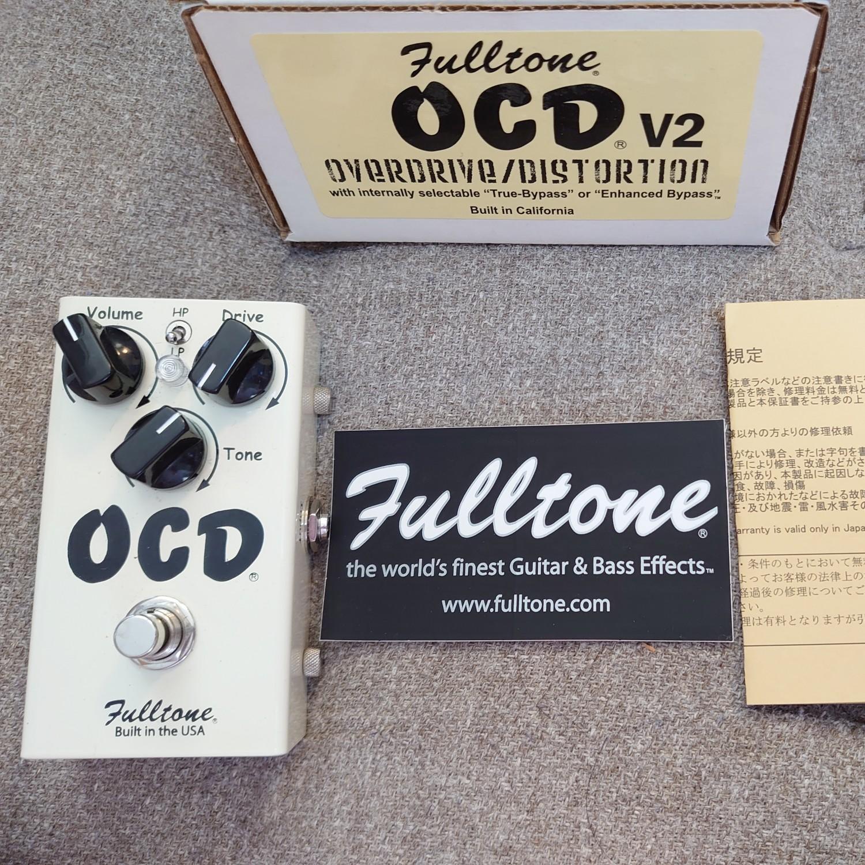 fulltone OCDの商品写真