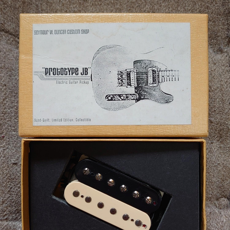 Seymour Duncan Prototype JB