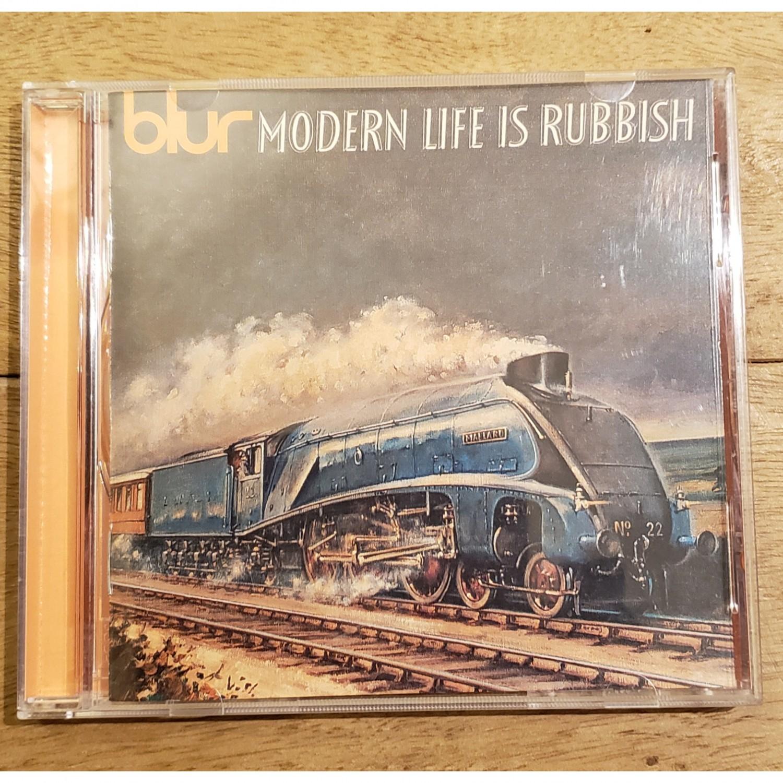 blur  MODERN LIFE IS RUBBISHの商品写真