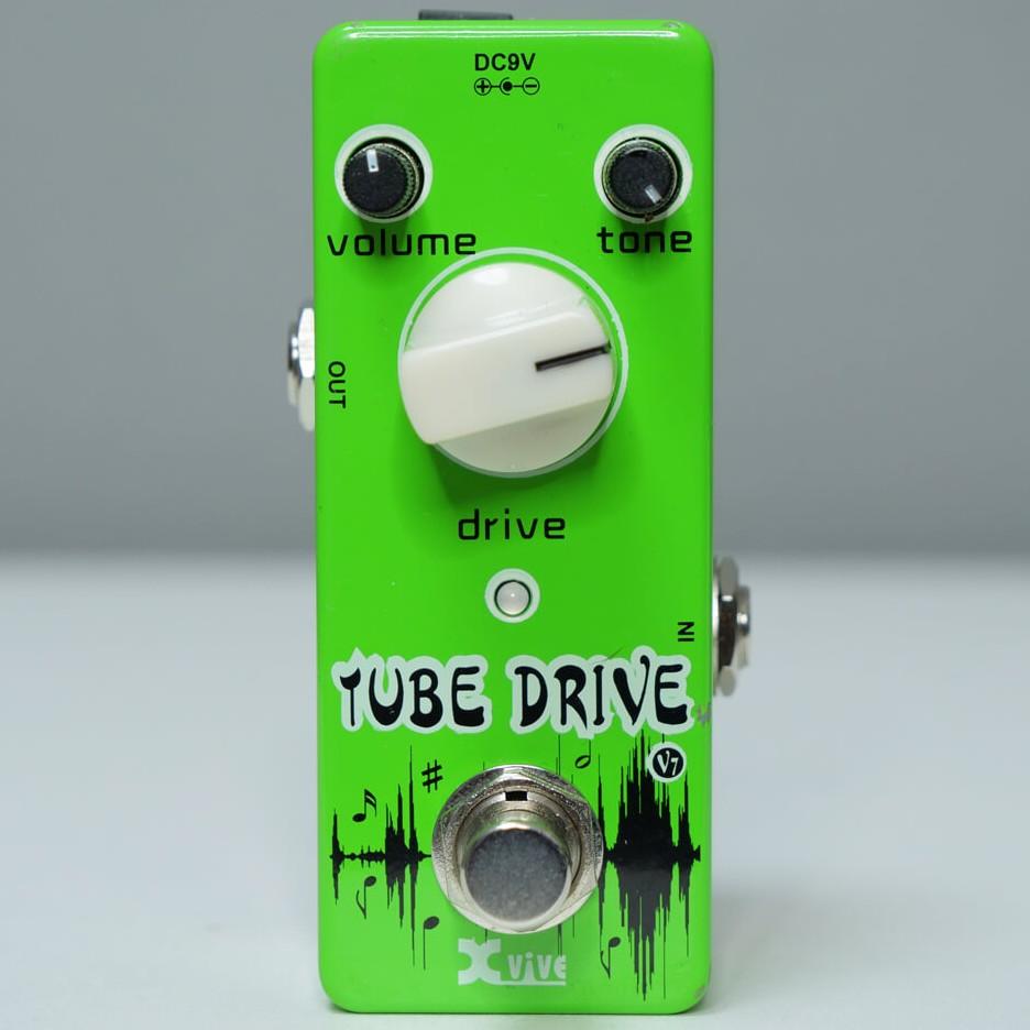 XVIVE Tube Drive XV-V7の商品写真