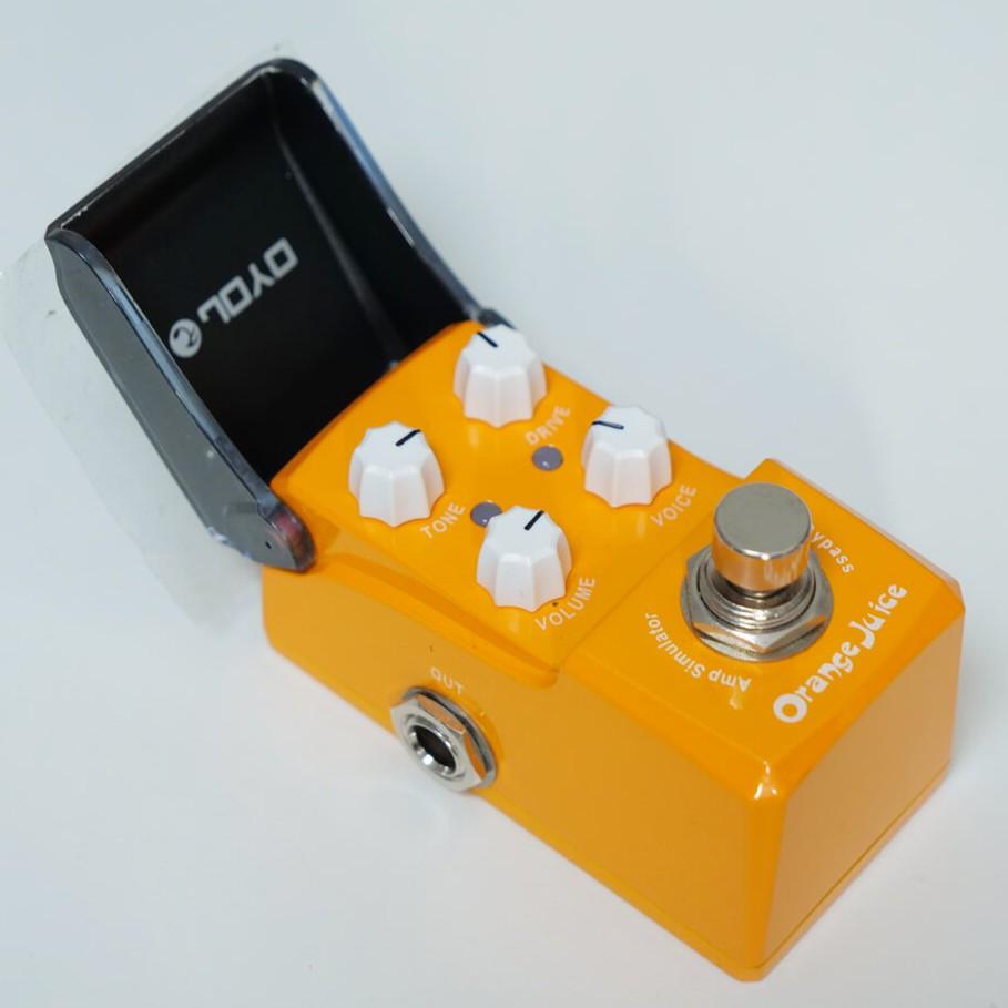 JOYO Orange Juice JF-310 アンプシミュレーターの商品写真