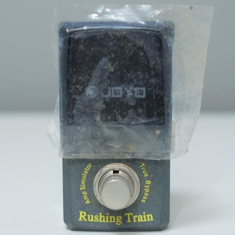 JOYO Rushing Train JF-306 アンプシミュレーターの商品写真