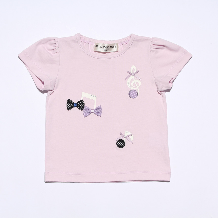 子供用のTシャツ