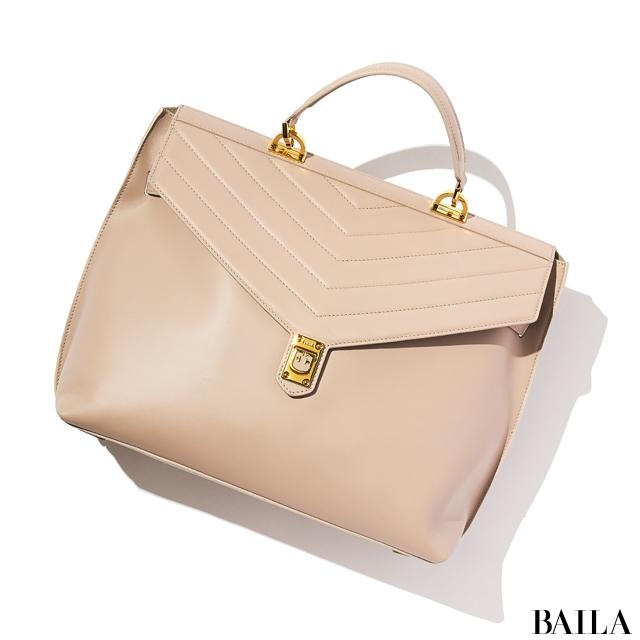 【最旬でかバッグ9選】オンもオフも、おしゃれ女子のバッグはビッグサイズ!