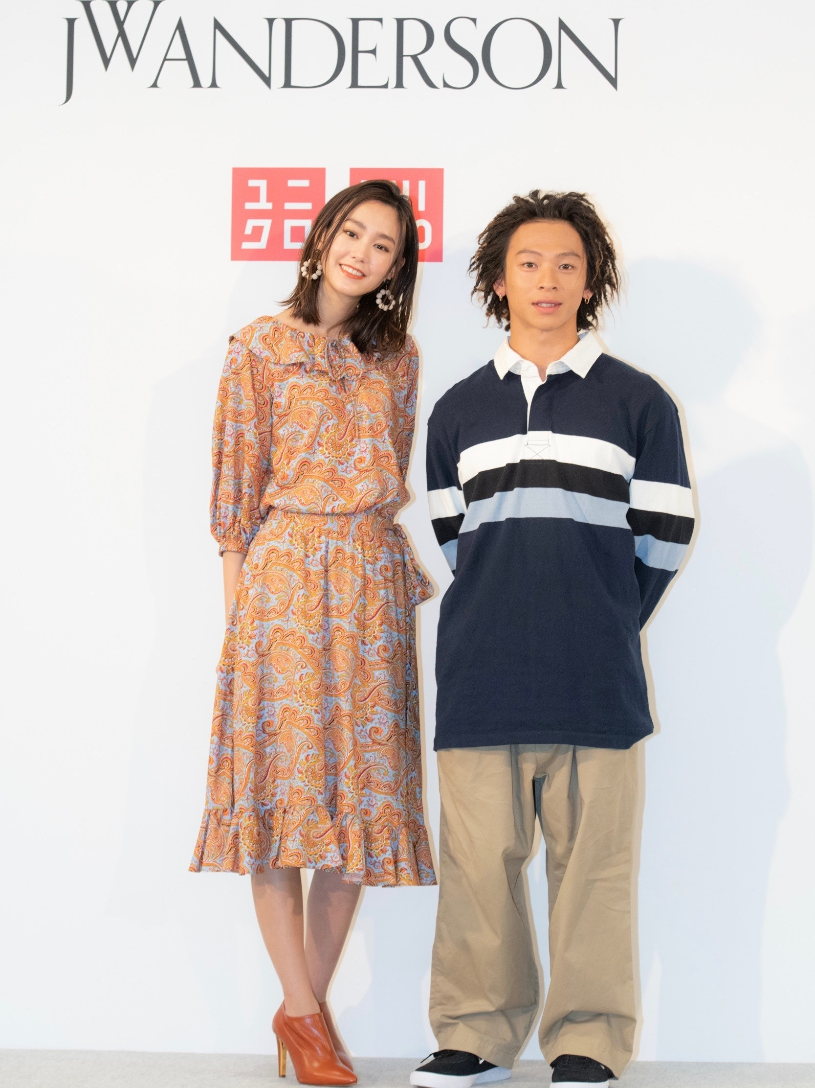 おしゃれプロが本気買い!【ユニクロ & JWアンダーソン】2019春夏人気アイテム20選
