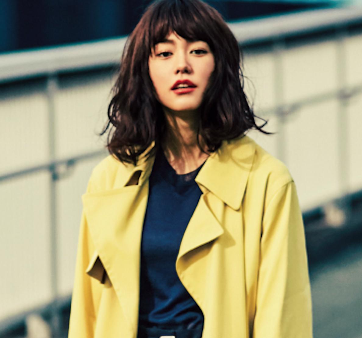 3月はコートを着替えよう♡ この春買うべき【美女感トレンチ】5選