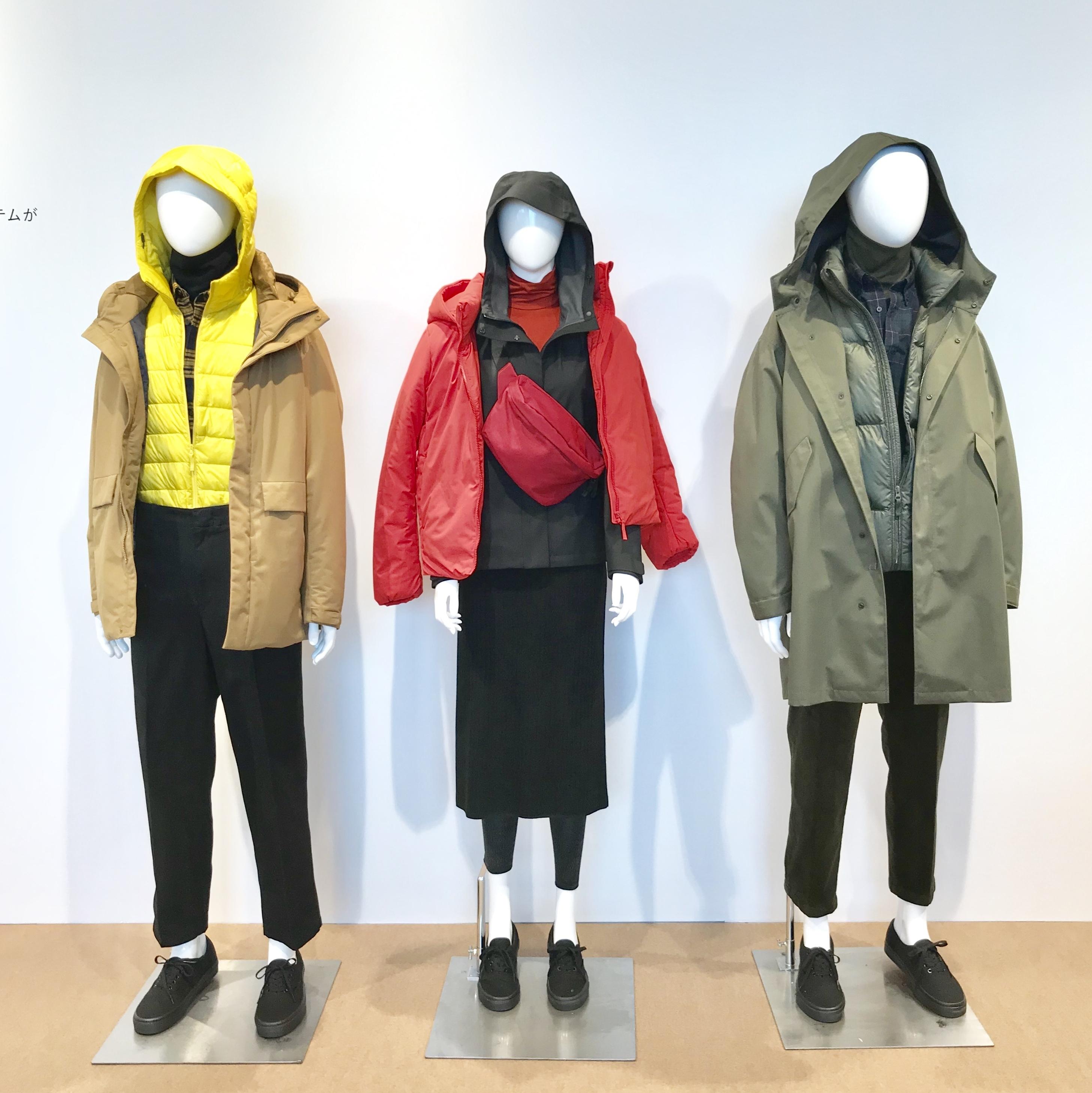 速報♡【ユニクロ(UNIQLO)】働く30代女子ための2019秋冬展示会新作ニュース20選