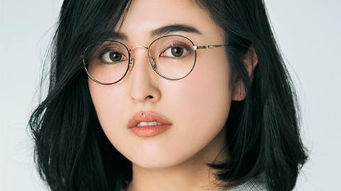 バイラーズのお悩み発!【目と眉が近すぎる】ときのベストなメガネは?