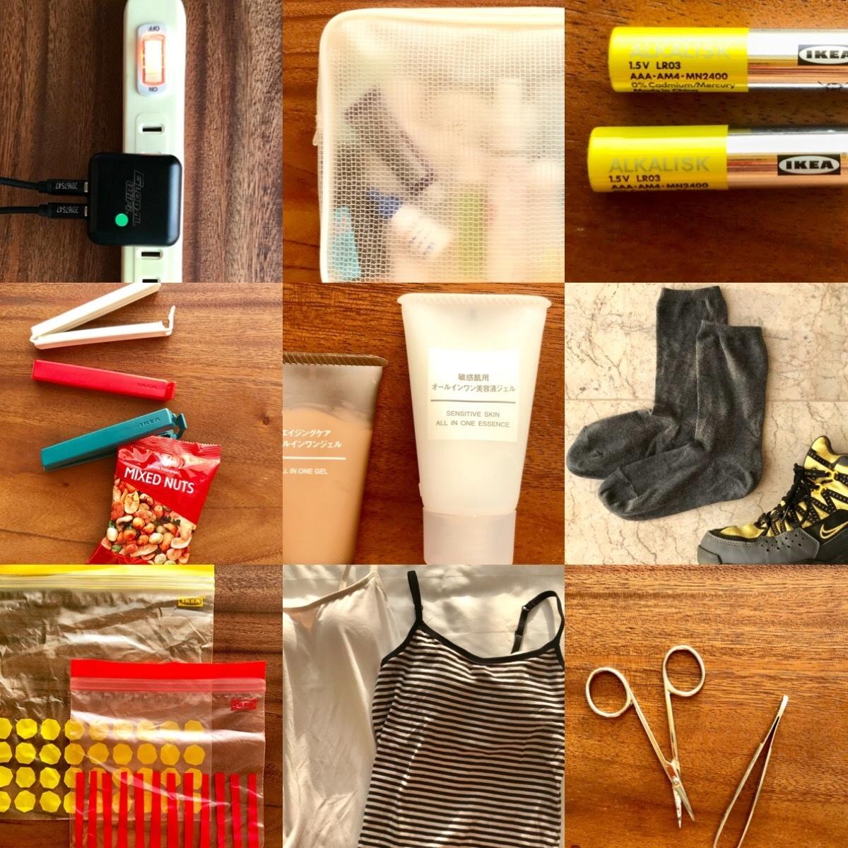 海外旅行まで一緒♡【無印・ニトリ・ユニクロ・IKEA・しまむら・GU】プロのお気に入り名品17選