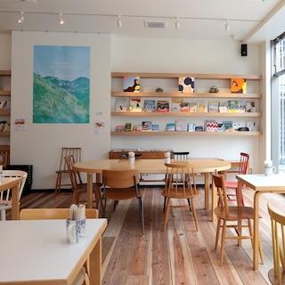 再び北欧がアツい! 北摂にアンティークのインテリアが素敵なカフェ、あります【関西のイケスポ】