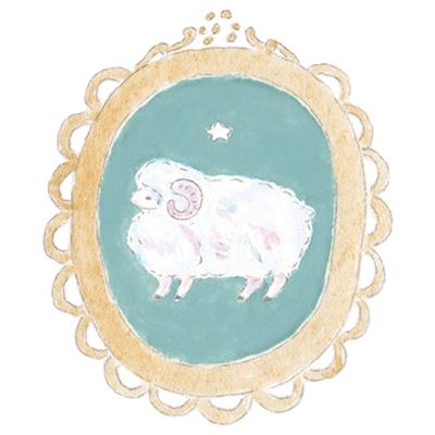 【牡羊座】鏡リュウジの12星座別ホロスコープ(2019年7月12日〜8月8日)