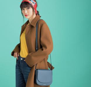 2018-19冬【ウールコート】5年先も着られる人気の新作31選(30代レディースファッション)
