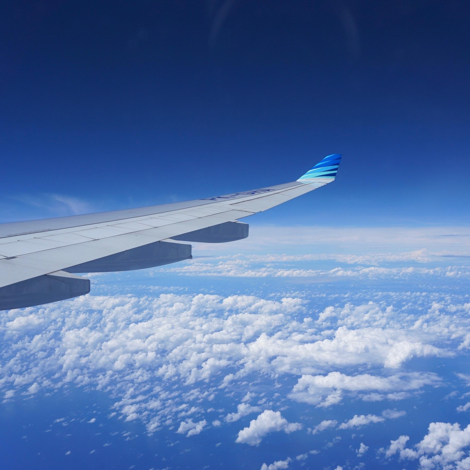 【30代女子アジア旅おすすめ】エコノミークラスでも快適に過ごせる飛行機選びのコツ