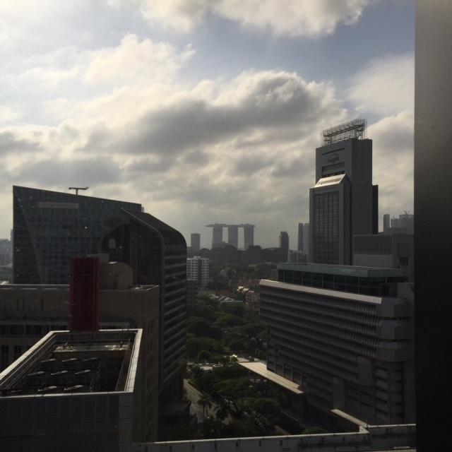 シンガポールでおすすめのホテル