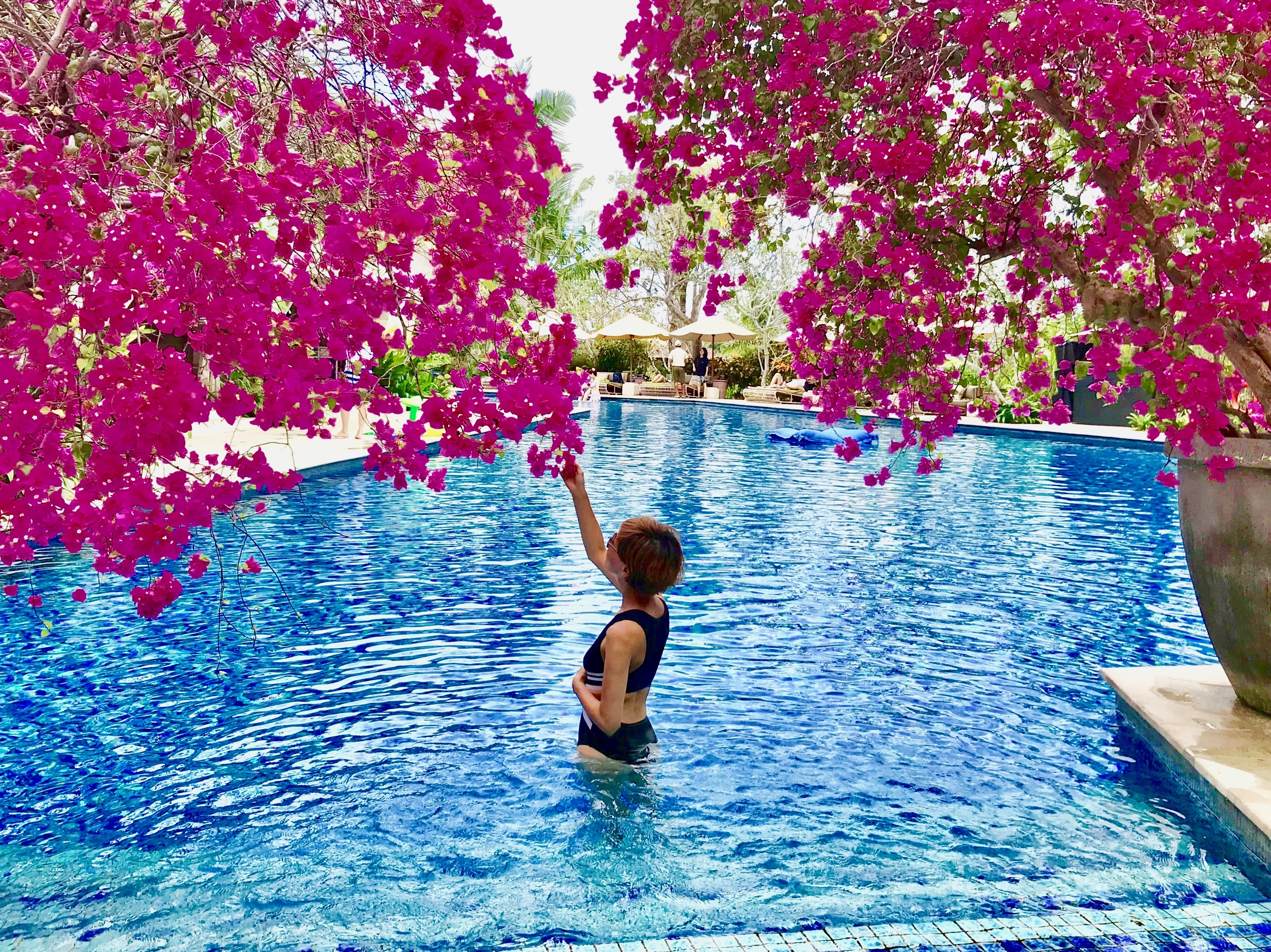 世界でいちばん30代女子旅&海外婚におすすめのリゾート発見!【バリ島 インドネシア】