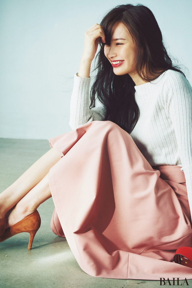 春トレンドは【 ピンク・イエロー・ペールトーン】の美3色で完成♡