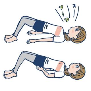 肩こりや疲れの原因「スマホ首」を簡単ストレッチでケア!