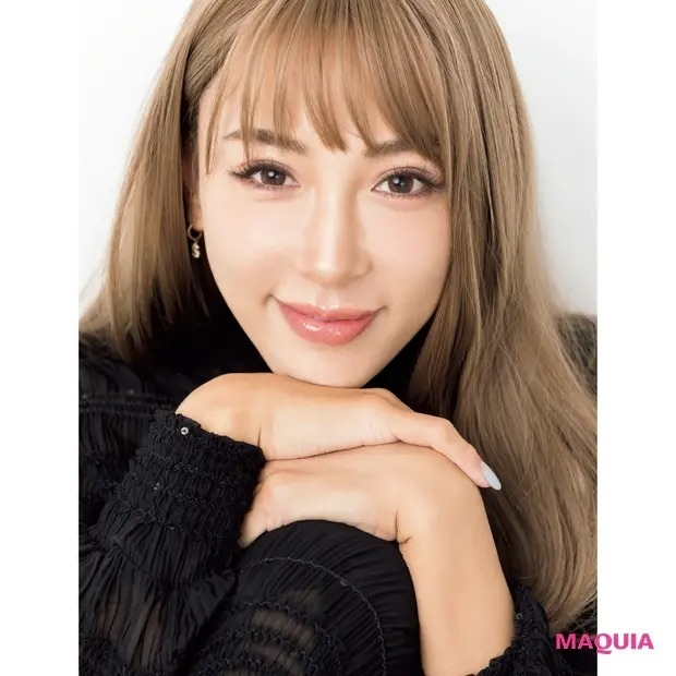 【GENKINGさん】韓国女優風ピュアメイク