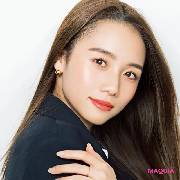 メイクマニア伊原 葵さんの10分でつくる美女顔プロセスを公開!