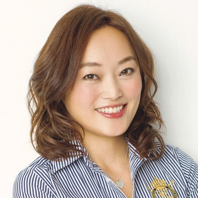 高橋美智子
