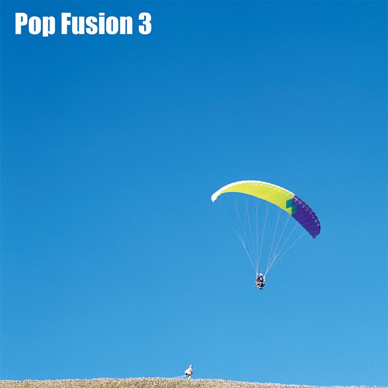 Pop Fusion 3