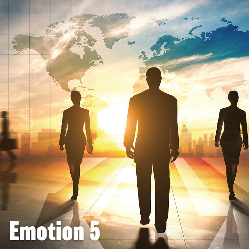 Emotion 5