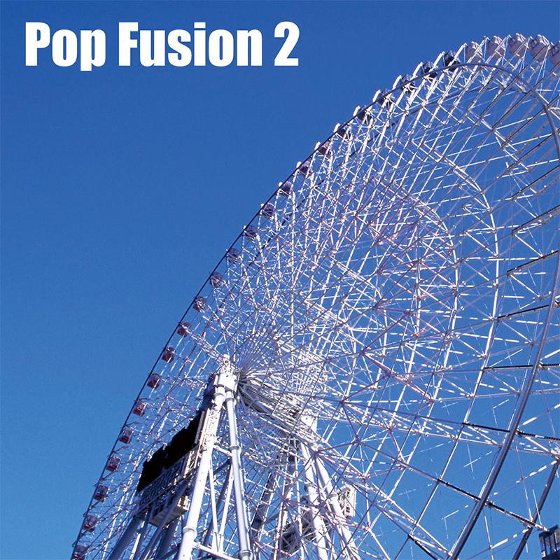 Pop Fusion 2