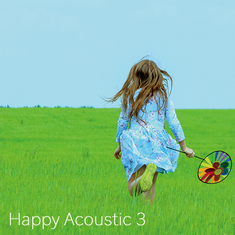 Happy Acoustic 3
