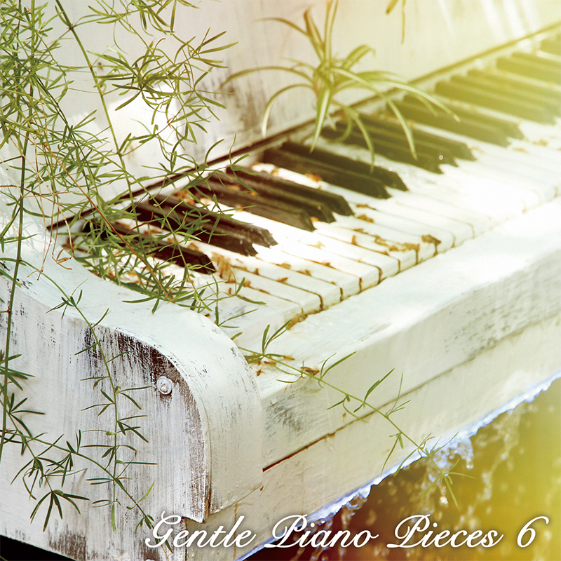 Gentle Piano Pieces 6