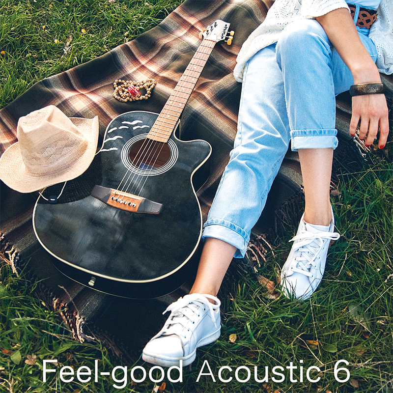 Feel-good Acoustic 6