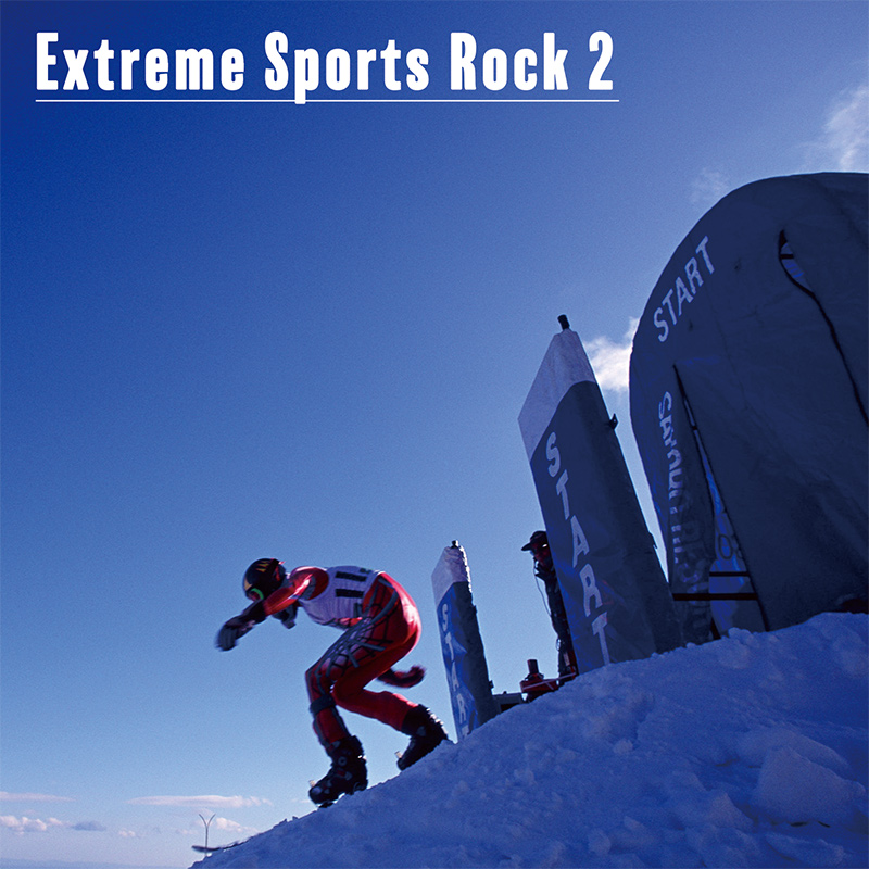 Extreme Sports Rock 2