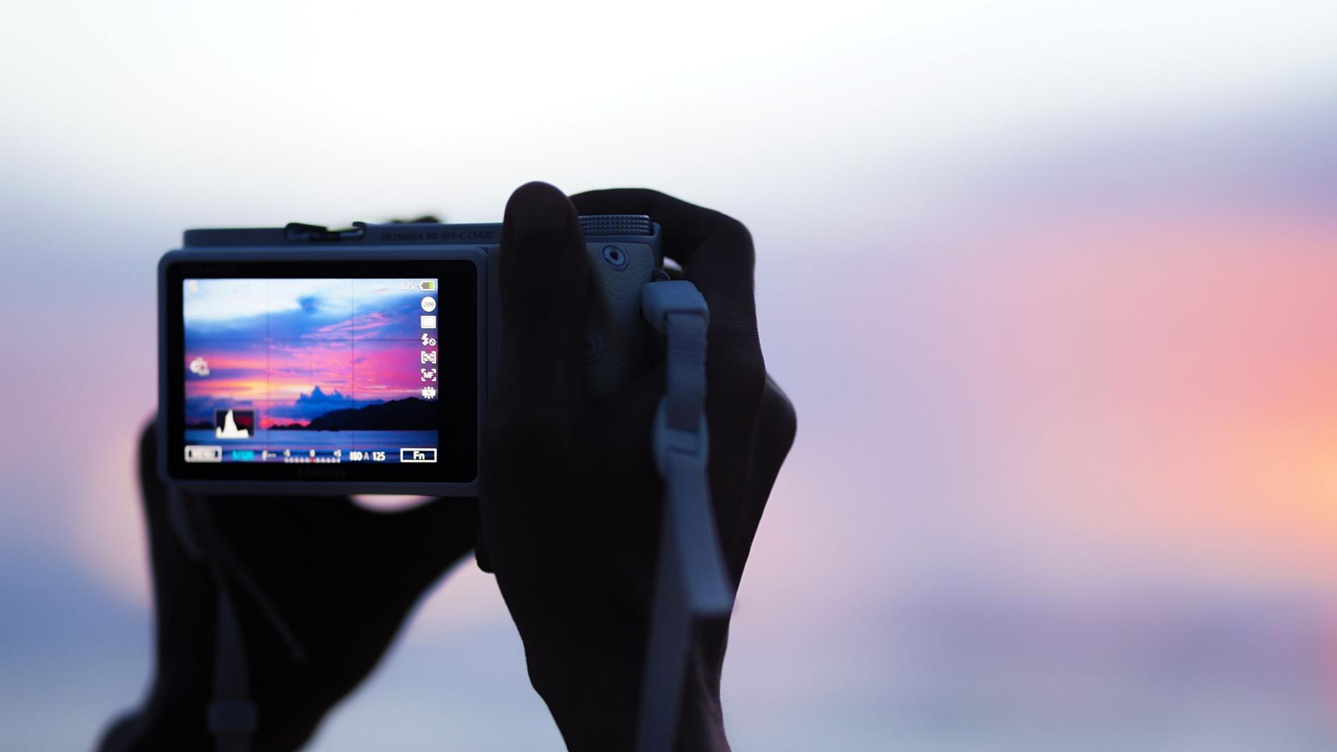 75% Of People Buy The Wrong Digital Camera