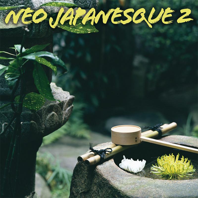Neo Japanesque 2