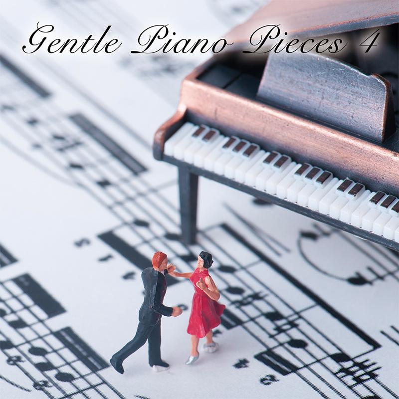 Gentle Piano Pieces 4