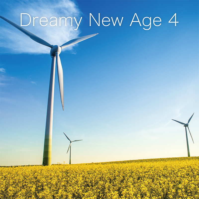 Dreamy New Age 4