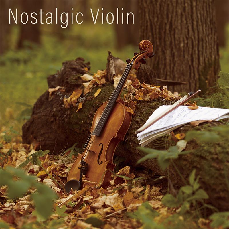 Nostalgic Violin