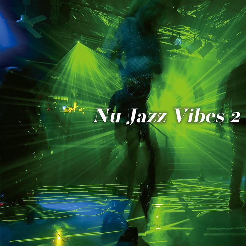 Nu Jazz Vibes 2