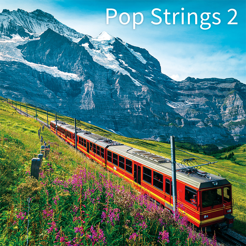 Pop Strings 2