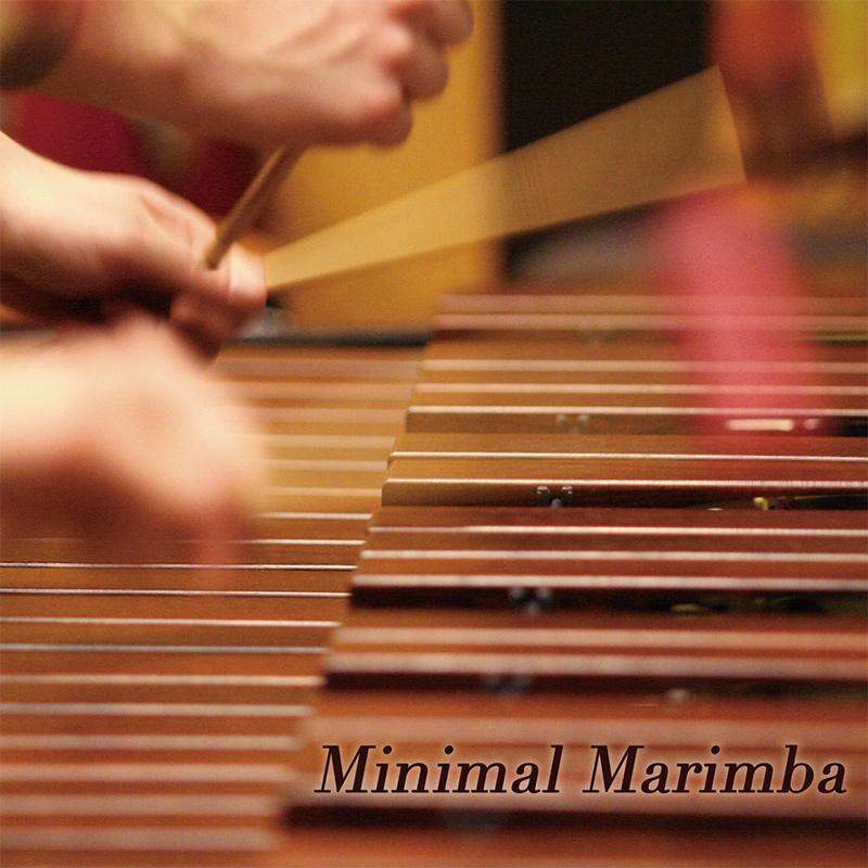 Minimal Marimba