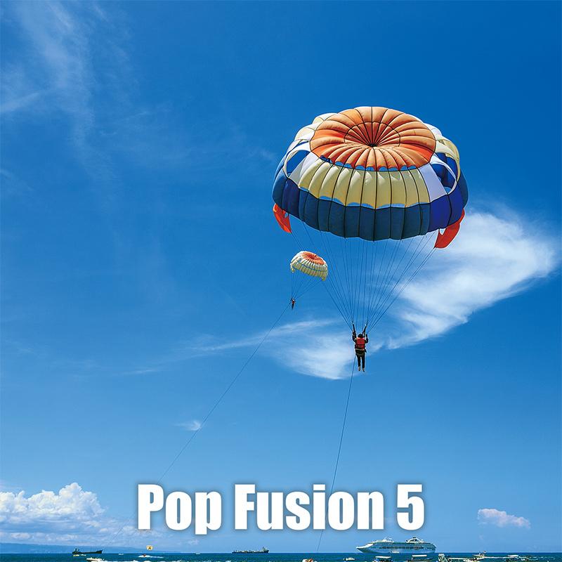 Pop Fusion 5
