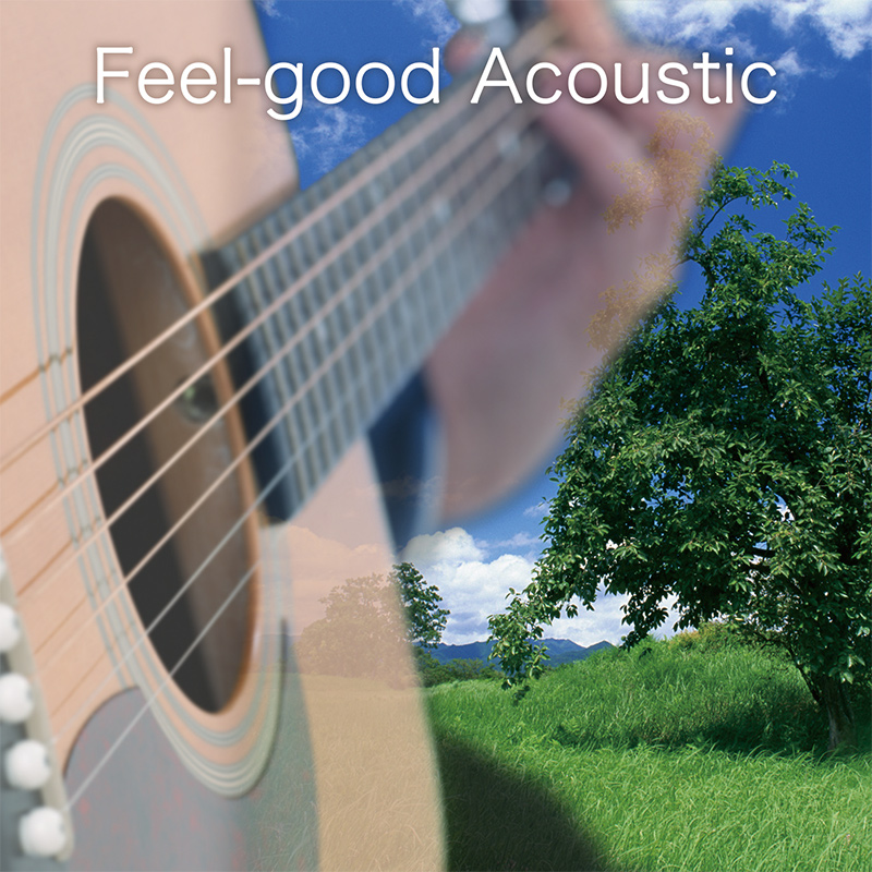 Feel-good Acoustic