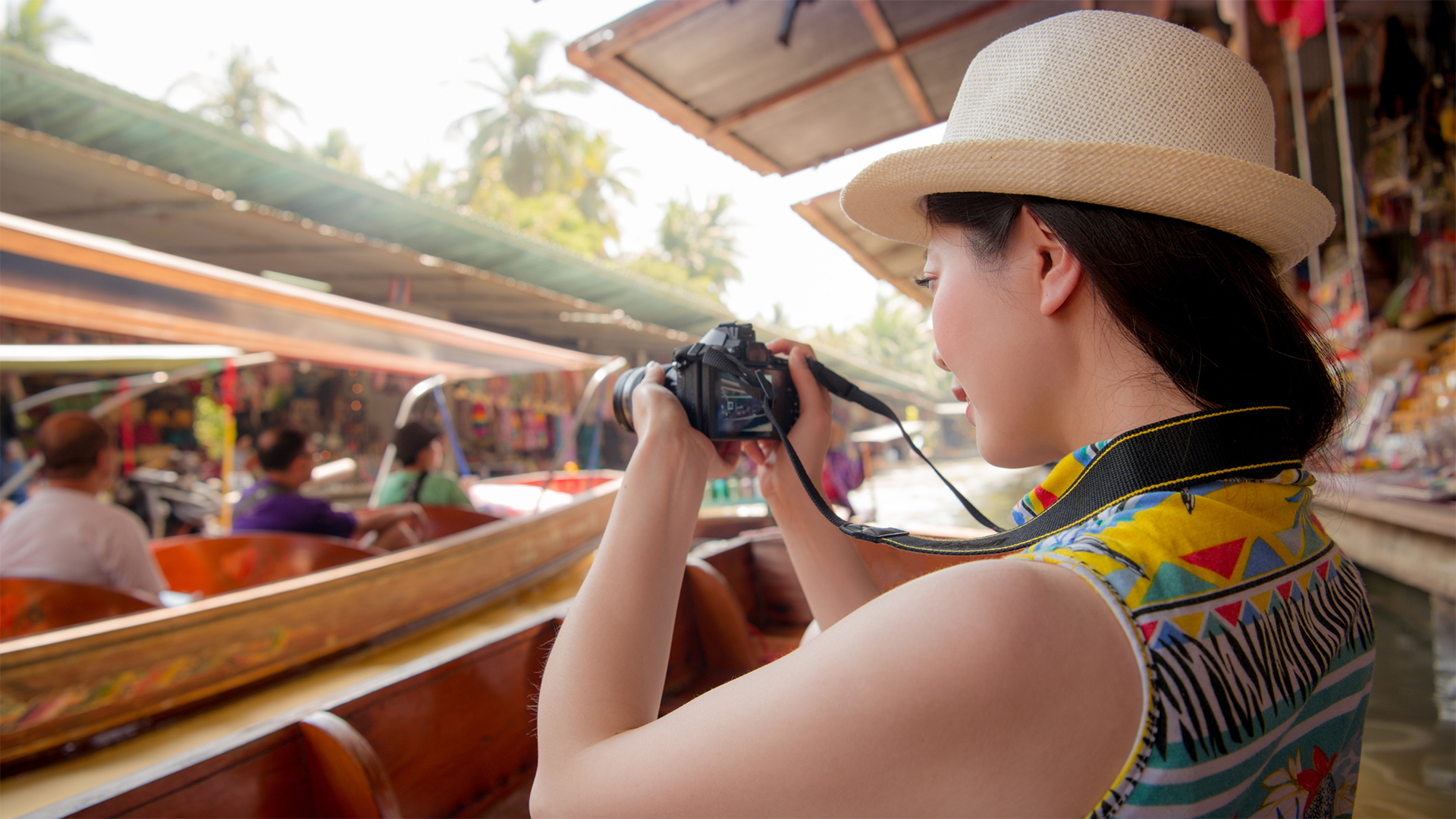 Make Your Vacation Video Projects A Fantastic Conversation Piece