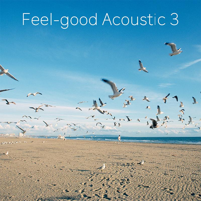 Feel-good Acoustic 3