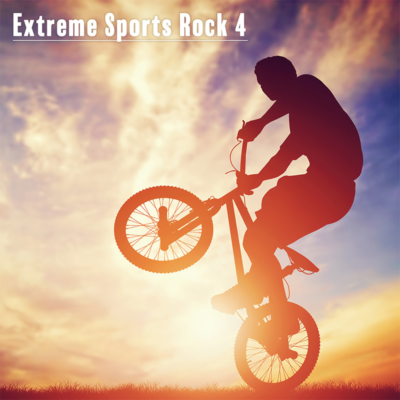Extreme Sports Rock 4